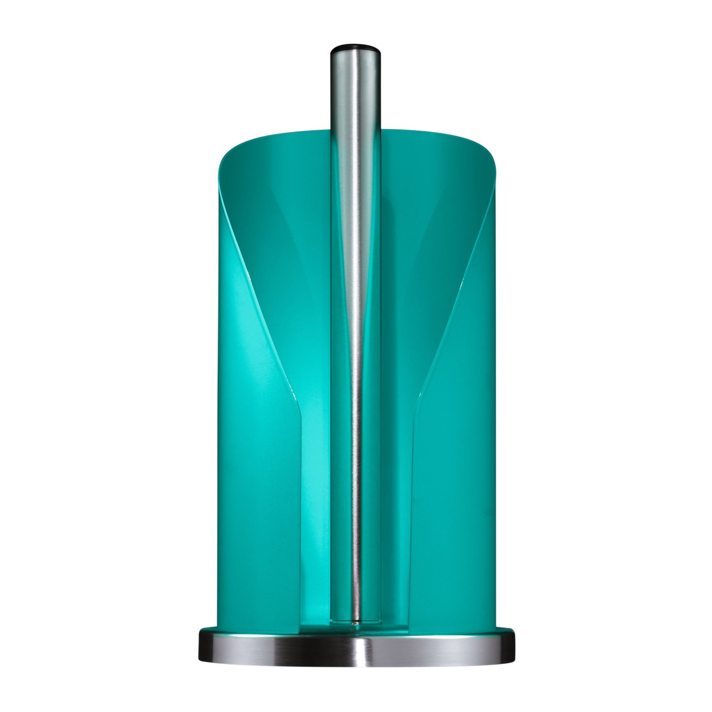 wesco papierrollenhalter t rkis k chenaccessoires k chenrollenhalter. Black Bedroom Furniture Sets. Home Design Ideas